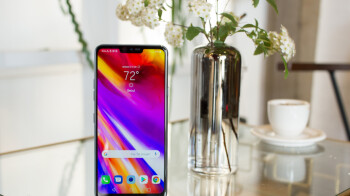 LG G7 ThinQ Preview: I spent two days with LG's best phone yet
