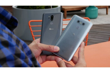 LG G7 ThinQ price and release date on Verizon, T-Mobile, and Sprint
