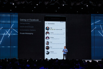 Facebook does Tinder with new Dating profiles, Tinder's stock craters