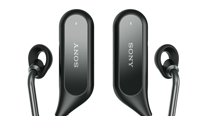 Sony's revolutionary Xperia Ear Duo earbuds coming to the US on May 25, pre-orders open