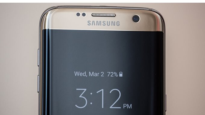 Samsung starts rolling out Android 8.0 Oreo for Galaxy S7/S7 edge in Europe