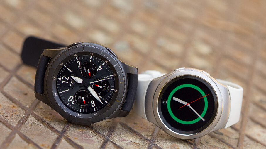 samsung gear s4 may come in two sizes code named galileo. Black Bedroom Furniture Sets. Home Design Ideas