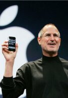 """Steve Jobs dubbed as the """"World's Most Valuable CEO"""" by Barron's"""