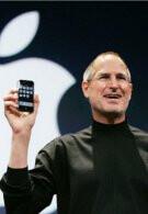 Steve Jobs dubbed as the