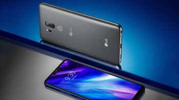 The LG G7 is now official: the latest from Android in one stylish and powerful phone