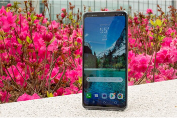 LG G7 ThinQ release date announced by two US carriers