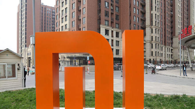 Xiaomi files in Hong Kong for the largest IPO in four years