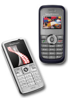 Sony Ericsson unveils a 3G and an entry level cellphone at 3GSM