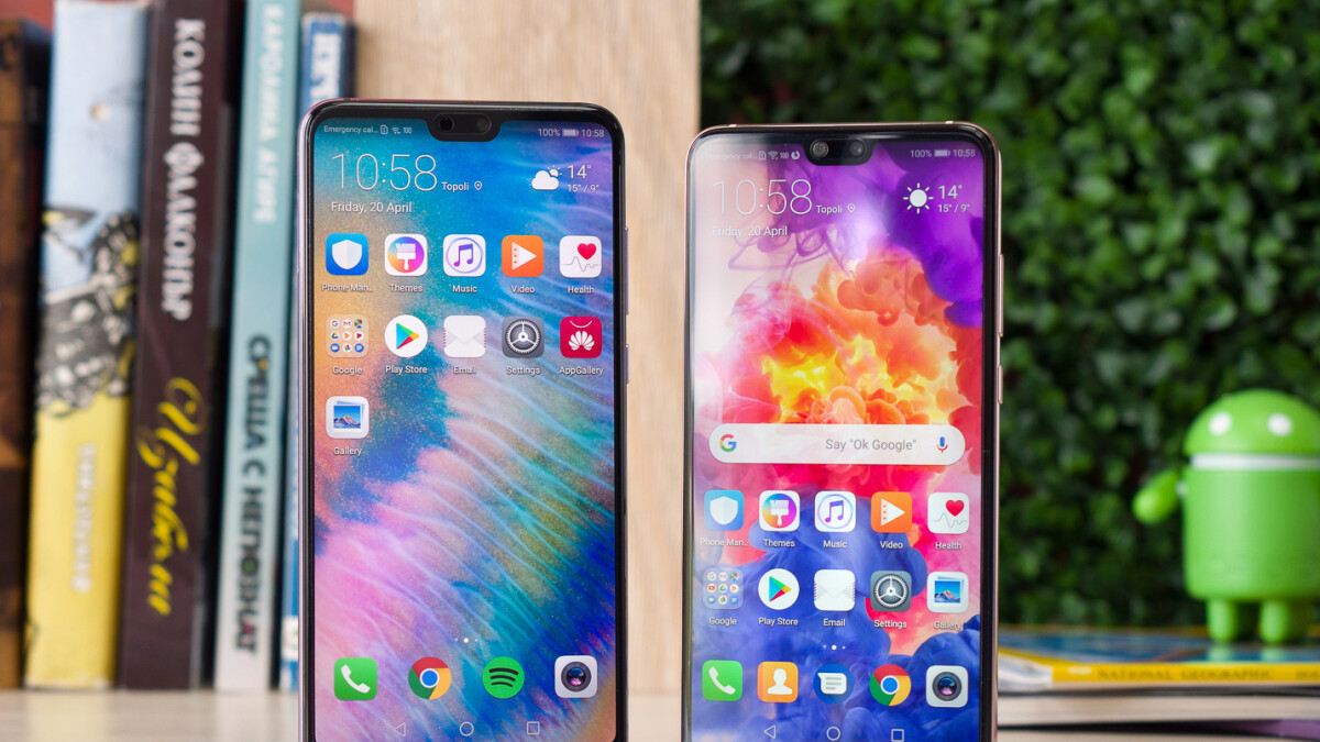 Huawei P20 & P20 Pro Q&A: Your questions answered