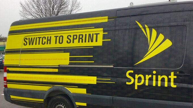 Sprint posts its best-ever profit ahead of T-Mobile merger