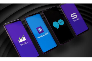 What do you make of Verizon's bloatware apps deal with Samsung?