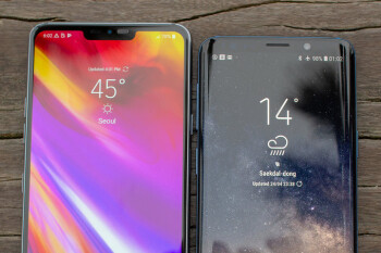The extra side keys on the G7 and S9 should serve a higher purpose (poll results)