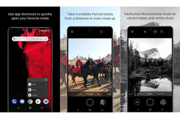 New Essential Phone camera app update improves photo capture speed
