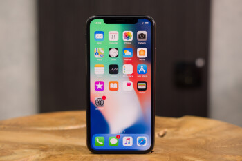Strategy Analytics: iPhone X was the world's best-selling phone in Q1