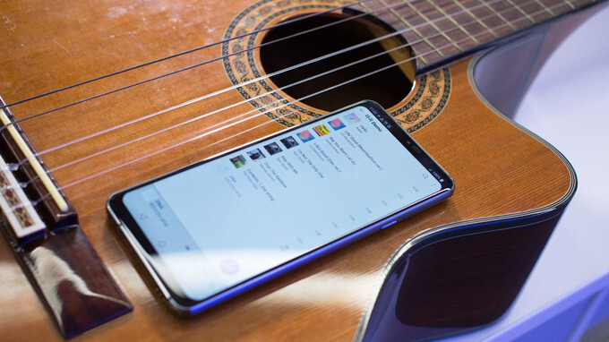 LG G7 Boombox Speaker explained: louder sound through clever design