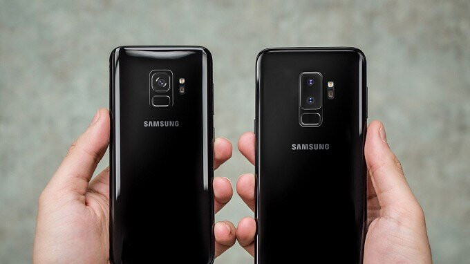 Report: Samsung Galaxy S10 will feature in-display fingerprint scanner and perhaps 3D sensing