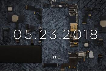 Weird: HTC's U12+ teaser features iPhone components