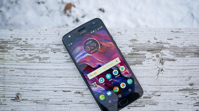 Moto X4 on Project Fi starts getting the Android 8.1 Oreo update