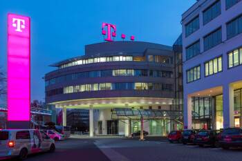 T-Mobile owner Deutsche Telekom says first 5G antennas are live in Europe