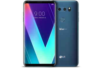 LG V30S ThinQ gets a pre-launch price cut