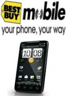 Best Buy Mobile set to offer pre-orders of the HTC EVO 4G in May?