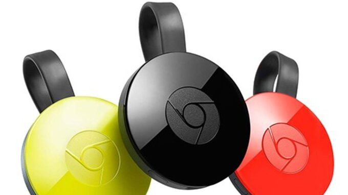 Updated Chromecast with Bluetooth support on its way according to FCC filing