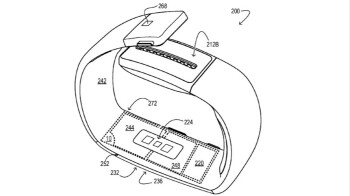 Getting the Band back together: Microsoft wearable patents