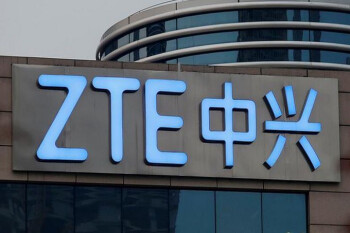 ZTE submits application to the Commerce Department asking it to suspend U.S. export ban