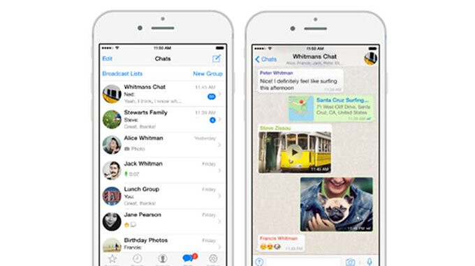 WhatsApp for iPhone updated with Picture-in-Picture mode, other improvements