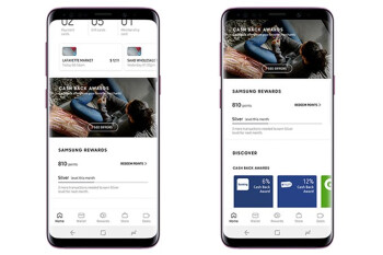 Samsung Pay users get new Cash Back feature with select retailers