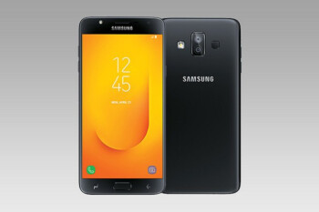 """Report: Four new Samsung Galaxy J handsets will be unveiled this month, each with """"Infinity Display"""""""