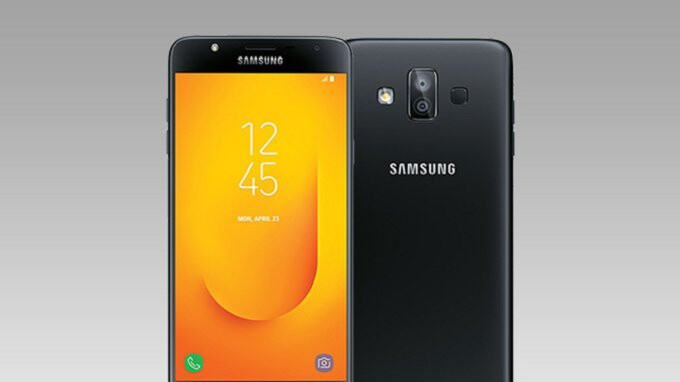 Report: Four new Samsung Galaxy J handsets will be unveiled this month, each with
