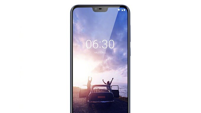 Nokia X6 design confirmed in new promotional poster