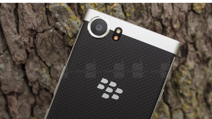 BlackBerry KEY2 almost ready for prime time, gets all required certifications