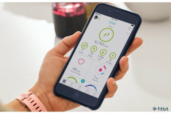 Fitbit brings female health tracking to iOS and quick replies to Android