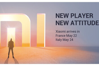 Xiaomi is serious about going global, expands to more European countries later this month