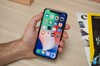 The 6.5-inch 2018 iPhone X Plus will match the iPhone 8 Plus in size