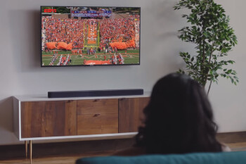 JBL Link Bar is the first soundbar with Android TV and Assistant built in