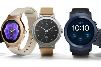 Report tips release and price range for LG's new Sport and Style smartwatches
