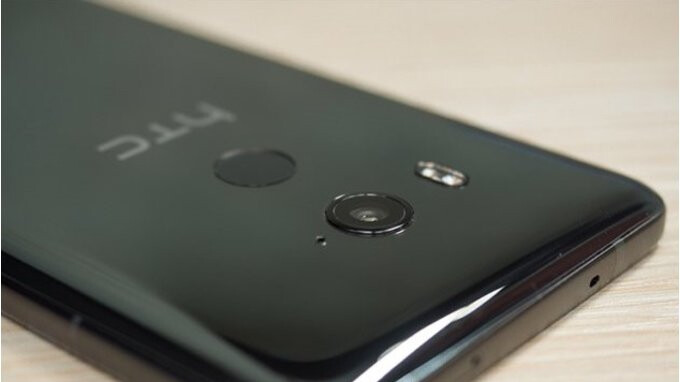 HTC sees first profitable quarter in three years after Google sale