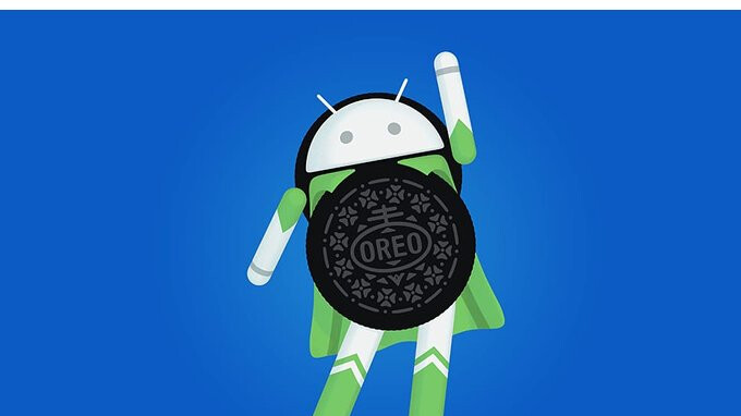 Newest Android distribution numbers show Oreo in use by more than 5% of devices