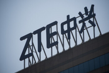 ZTE shuts down business operations thanks to U.S. export ban