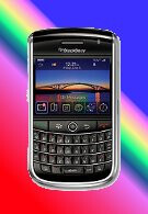 Verizon officially announces push-to-talk feature for the BlackBerry Tour 9630