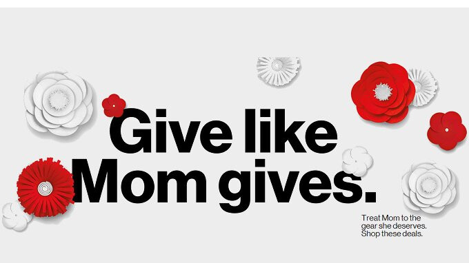 Verizon's Mother's Day deals go live with discounts on Apple, Samsung, Google products