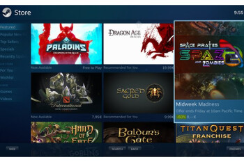 Steam Link and Steam Video coming soon to Android and iOS