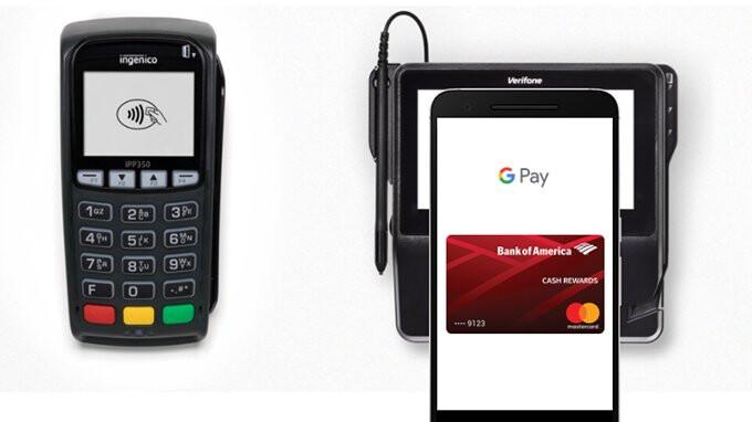 Google Pay wurde mit Unterstützung für Film-, Konzert- und Flugtickets