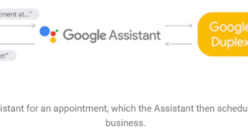 Google Duplex: it makes calls so you don't have to