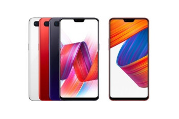 This is what the OnePlus 6 will probably look like