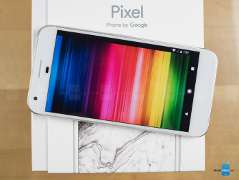 Deal alert: a refurbished Pixel XL for $210!