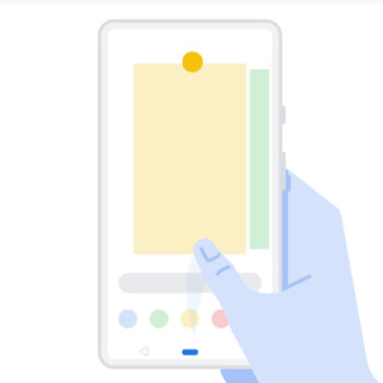 What do you think of Android P's new gesture controls?
